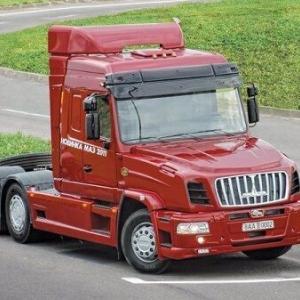 ロシア・トラック市場で苦戦続くベラルーシのMAZ