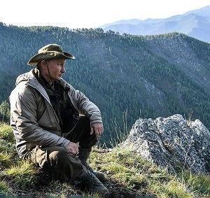 対米関係で地球環境問題を前面に押し出し始めたプーチン