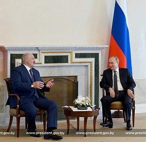 ベラルーシの対ロシア・エネルギー交渉は1敗・1分か
