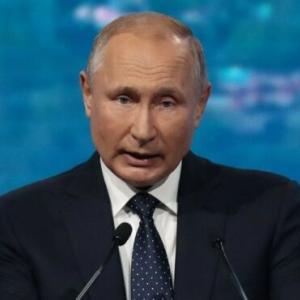 ロシアとウクライナは「カインとアベル」? 物議かもしたプーチン論文を分析する