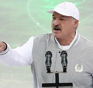 ルカシェンコ「メダル獲らずに帰国した選手は逮捕」