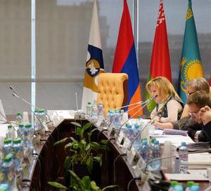 ユーラシア経済連合が中央アジア方面で拡大する可能性は?