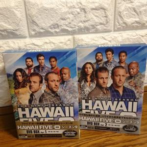 HAWAII FIVE-O シーズン9