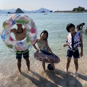 2年ぶり日本海へ。
