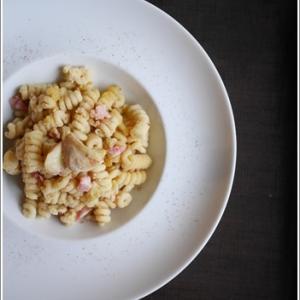 栗尽くしのイタリア料理&ドルチェ♪