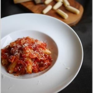 イタリア展でのイタリア料理教室♪