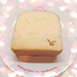 うさぎさん印の食パン&甘えん坊ココたん♪