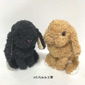 オーダー紹介♪ぬいぐるみ(リアルお座りポーズ/ココアちゃん)