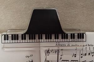 ピアノはいつ弾くの?忙しい中学生