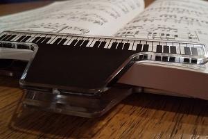 ピアノガチ勢と勉強ガチ勢は同じ層