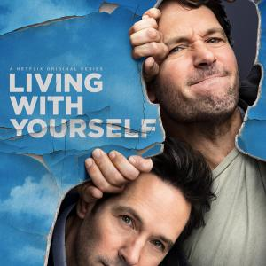 Netflixオリジナルシリーズ「僕と生きる人生」が見たい!