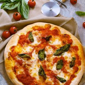 「本格ナポリピザ」と「イタリアンプリン」の動画とレシピの販売を始めます。