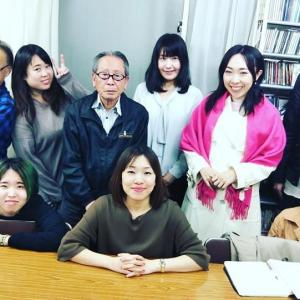 【2/20】作詞講座中級~名曲から作詞のコツを学ぼう!~@MPJ