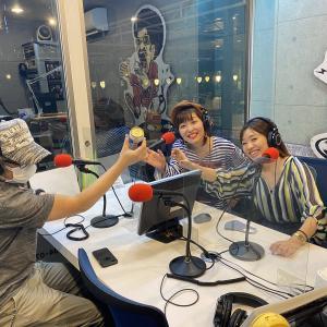 ラジオ最終回!アーカイブ&収録動画公開!