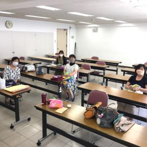 横浜教室╰(*´︶`*)╯♡