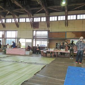 【吉川タイムズOnline】東田中地区秋まつり2019が開催される