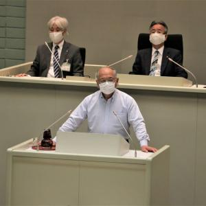 【吉川タイムズOnline】Hashidume Norikazu Fight~市議会一般質問