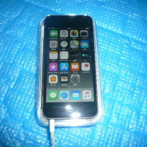 iPod Touch 第7世代 スペースグレイー128GBをゲット。