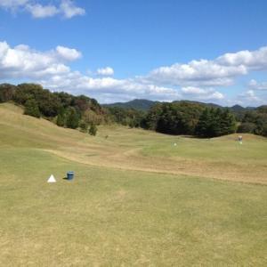 ゴルフ結果!