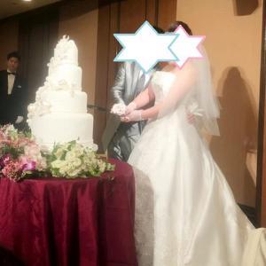 ご結婚おめでとうございます♪