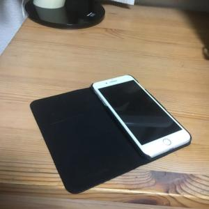 iPhone 8Plusにしました