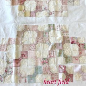 この春に持ってお出掛けしたくなる、ボータイのパターンでオシャレなバッグ制作中〜!!
