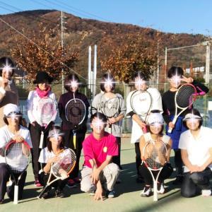 とても気持ち良いテニス日和^ ^冷え性が改善されるかも!!