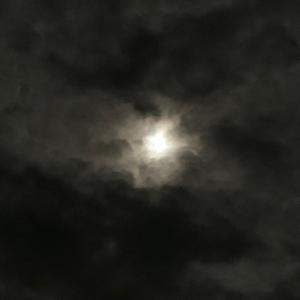 中秋の名月で満月のスペシャルな日と、8年前のフランスの思い出!!