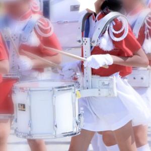 小学校最後の運動会♪