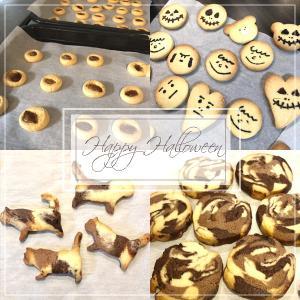 クッキー作り♪