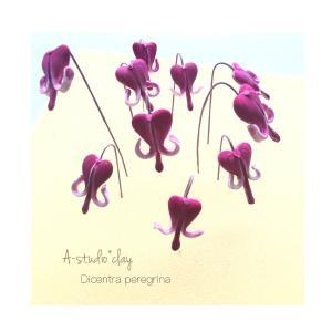 コマクサ♪オーダーのお花