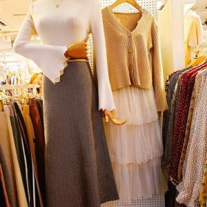 なんで韓国の服はあんなに安いんだーーーーー!