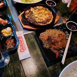 今日は韓国好きな方、韓国旅行に行きたい&初心者のオフ会でした〜