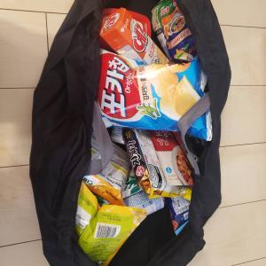 レジ袋有料化で韓国での行動がとても役に立っている私。