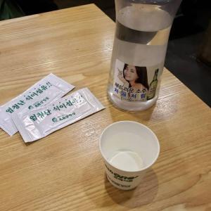 韓国のお店あるあると韓国で撮った ちょっと面白い写真