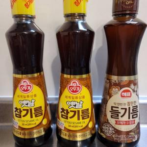 やっぱり韓国のごま油は美味しい!素を使わないキムチチゲ