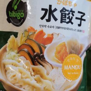 bibigoの水餃子と参鶏湯クッパを食べてみた感想