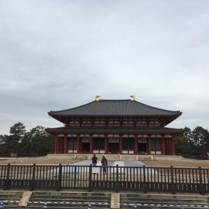 奈良マラソン2019 レポ1 前日
