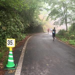 第8回飛騨高山ウルトラマラソン レポ4