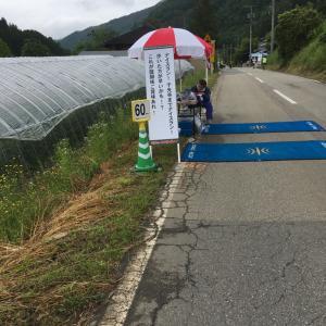 第8回飛騨高山ウルトラマラソン レポ6