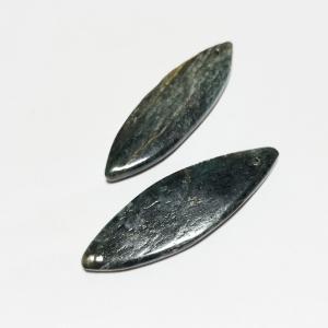 ブラック カイヤナイト