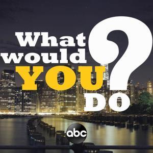 社会派ドッキリ番組「What would you do?」がおもしろすぎる!
