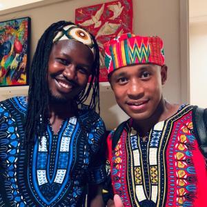 ルワンダに行ってきました