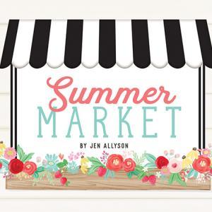Summer Marketコレクション♪