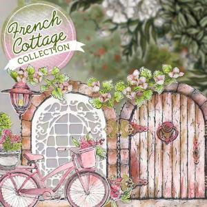 French Cottageコレクション♪