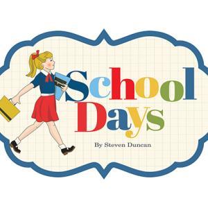 School Daysコレクション♪