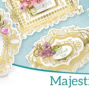 Majestic Frames Diesコレクション♪