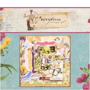 Botanical Journal♪