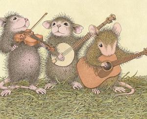 NEW! ハウスマウス♪