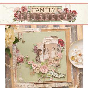 Family Heirlooms♪